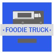 Foodie Truck Driver